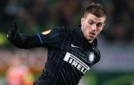 Tài năng của Davide Santon, ngôi sao đang rộng đường rời Inter