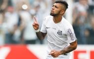 Tài năng của Gabriel 'Gabigol' Barbosa, ngôi sao bị bỏ phí tại Inter