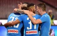 01h00 ngày 29/11, SSC Napoli vs Sassuolo: Vượt lên chính mình