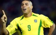 Ronaldo de Lima - Kẻ 'lừa đảo' trên sân cỏ