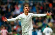 Thêm 13 bàn nữa, Ronaldo vĩ đại nhất lịch sử bóng đá châu Âu