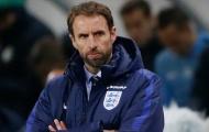 Chính thức: Tuyển Anh có huấn luyện viên mới