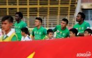 Điểm tin tối 30/11: Ấn định thời gian đá Siêu cúp quốc gia 2016, AC Milan đau đầu vì người Trung Quốc