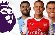 Đội hình Ngoại hạng vòng 13 | Premier League 2016/17
