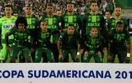 Đối thủ nhường chức vô địch cho Chapecoense sau thảm kịch