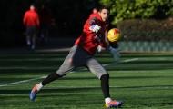 Được tin tưởng, sao trẻ Arsenal đòi vô địch EFL Cup