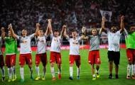 Toni Kroos lên tiếng bênh vực RB Leipzig