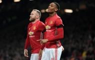 Điểm tin sáng 01/12: Man Utd vào Bán kết; Schweinsteiger tái xuất tại League Cup