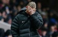HLV Wenger nói gì khi Arsenal bị loại khỏi League Cup?