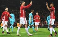 Ibrahimovic bén duyên, Quỷ đỏ phục hận thành công