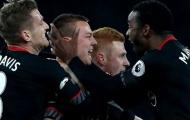 Thua từ hiệp một, các măng non Arsenal lỡ hẹn Bán kết Cúp Liên Đoàn