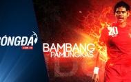 Bambang Pamungkas | ĐT Indonesia | Trong ngôi đền huyền thoại ĐNÁ
