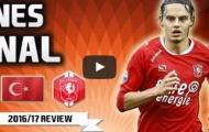 Tài năng đặc biệt của Enes Unal (FC Twente)