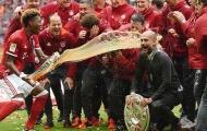 Có Ancelotti, người Bayern vẫn nhớ nhung Pep
