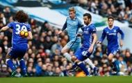 ĐHTB vòng 14 Premier League: Fabregas tái xuất; 'cánh chim lạ' Fraser