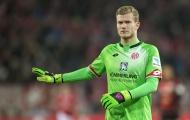 Loris Karius thể hiện ra sao tại Bundesliga?