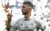 'Có một thế lực đang chống lại Real Madrid'
