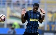 Cuối cùng thì Inter cũng đã đồng ý để Kondogbia ra đi