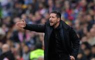 Diego Simeone: 'Tôi chắc chắn sẽ dẫn dắt Inter Milan'
