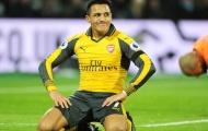 Huyền thoại Arsenal khuyên Wenger vụ Sanchez đòi lương khủng