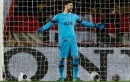 Khó tin: Tottenham thua một trận, Lloris bỏ túi thêm 4.000 bảng