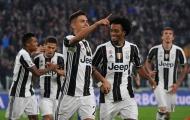 Sau vòng 15 Serie A: Juventus giải mã hiện tượng Atalanta