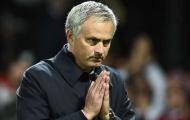 Mourinho hết thời, Man Utd cách thời đỉnh cao ngàn dặm