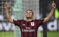 Bacca lại bỏ tập, ngày rời AC Milan đã đến