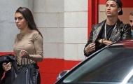 """Điểm tin hậu trường 7/12: Ronaldo tất bật vì """"gây họa"""" cho bạn gái; Công Phượng lạ lẫm """"hóa thân"""" thành Lý Tiểu Long"""