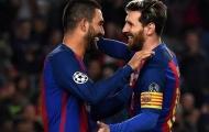 Diễn biến trận Barcelona 4-0 M'Gladbach
