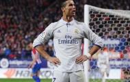 Ronaldo là tấm gương đóng thuế