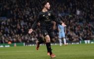 Thần đồng 'hại' Man City, Guardiola nói gì?