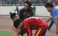 Việt Nam 2-2 Indonesia (Bán kết lượt về AFF Cup 2016)