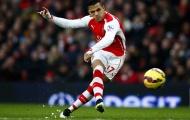 Xuất hiện CLB sẵn sàng chi mức lương không tưởng cho Alexis Sanchez