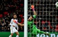 Bảng E Champions League: Tottenham gỡ gạc danh dự, Monaco có ngôi đầu