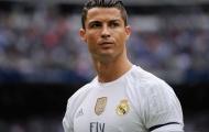 Cầu thủ lương cao nhất thế giới là cái tên bất ngờ