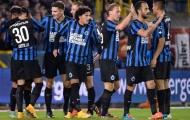 Club Brugge vs FC Koebenhavn 0-2 (vòng bảng Champions League)