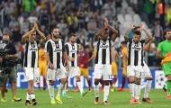 'Juventus chẳng ngán đội nào'