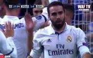 Màn trình diễn của Karim Benzema vs Dortmund