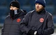 Man Utd bỏ tập vì 'chết cóng' tại Zorya