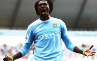 Những 'Gã du mục' của bóng đá thế giới (Phần 4): Emmanuel Adebayor
