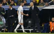 Zidane 'ngán' ai nhất ở vòng 16 đội