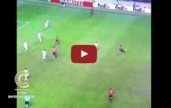 Đường chuyền siêu tệ của Paul Pogba vs Zorya