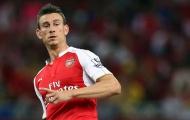 Laurent Koscielny - Xứng danh thủ lĩnh Arsenal