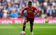 Timothy Fosu-Mensah chơi thế nào trước Zorya?