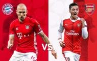 Điểm tin tối 12/12: Arsenal đụng 'cửa tử'; M.U, Tottenham sướng rơn