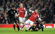 Đụng Bayern, Arsenal tiếp tục chu kì 'ngẩng cao đầu'?