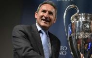 Sếp lớn Man City nói gì khi chạm trán Monaco?