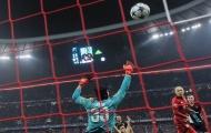 Walcott: 'Bayern mới là đội ngán chúng tôi'