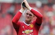 Rooney nổi điên với trọng tài, Mourinho vội thanh minh